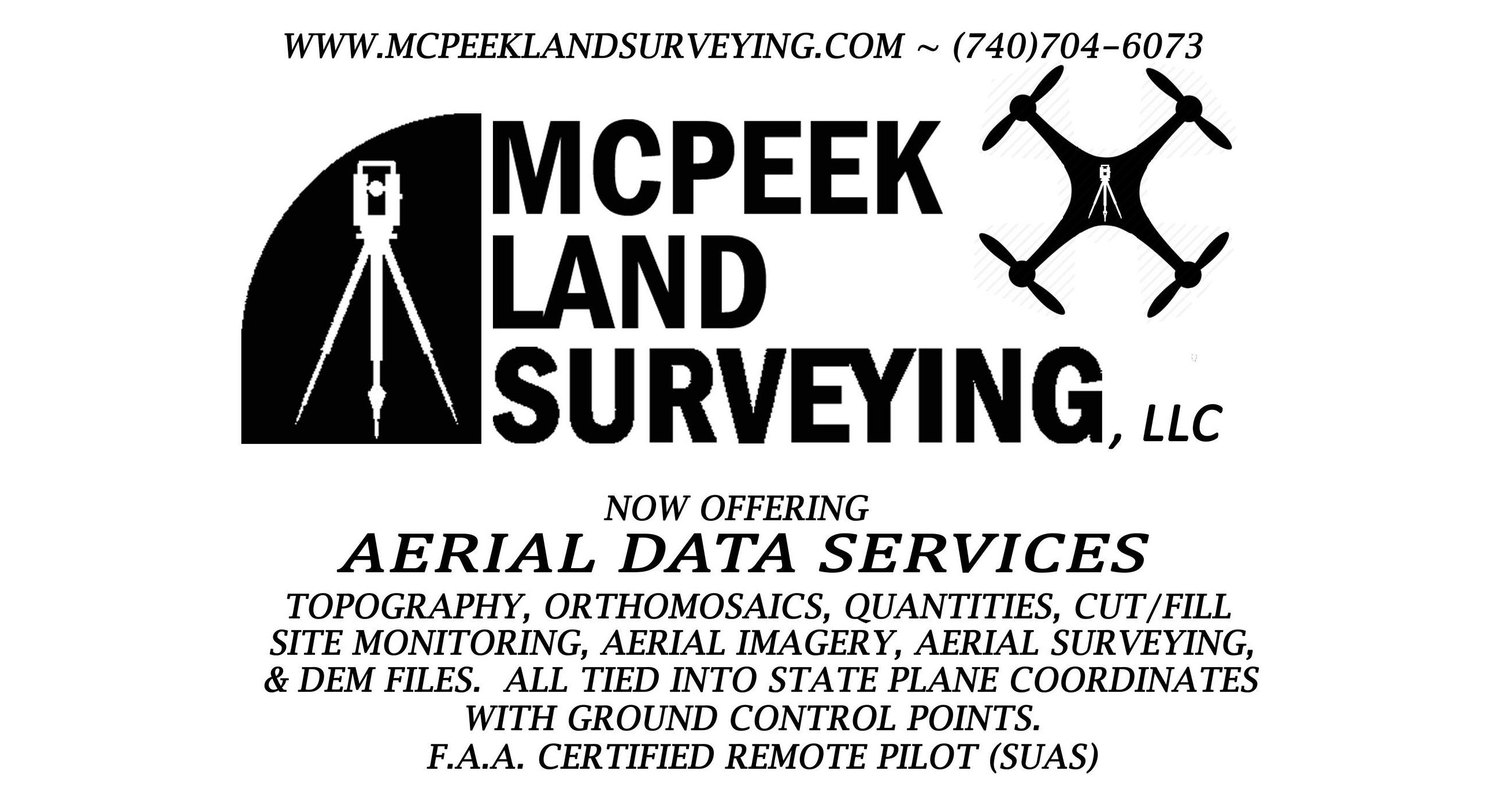 Aerial Data Services
